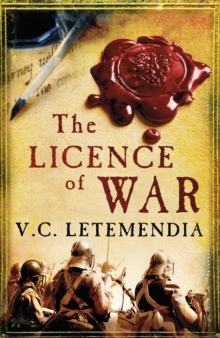 The Licence of War, Paperback Book