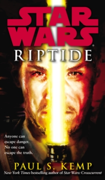 Star Wars: Riptide, Paperback Book