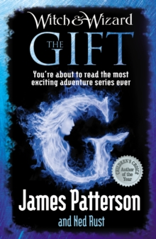 Witch & Wizard: The Gift, Paperback Book