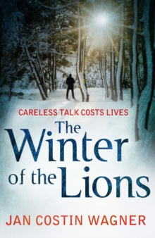 The Winter of the Lions, Paperback Book