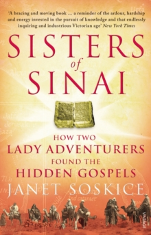 Sisters Of Sinai, Paperback Book
