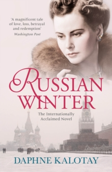 Russian Winter, Paperback Book