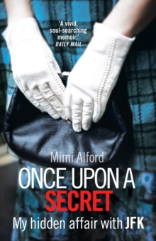 Once Upon a Secret, Paperback Book