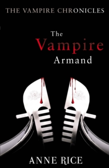 The Vampire Armand, Paperback Book
