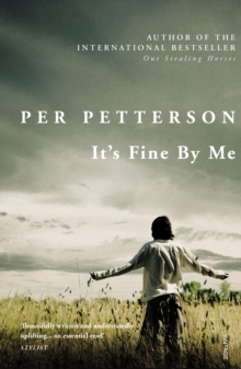 It's Fine By Me, Paperback Book