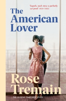 The American Lover, Paperback Book