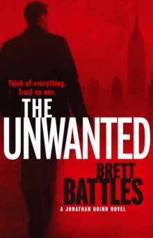 The Unwanted, Paperback Book