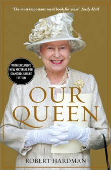 Our Queen, Paperback Book