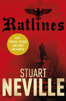 Ratlines, Paperback Book