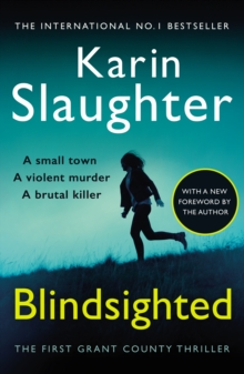 Blindsighted : (Grant County series 1), Paperback Book