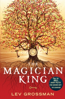 The Magician King, Paperback Book