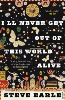 I'll Never Get Out of This World Alive, Paperback Book