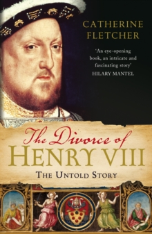 The Divorce of Henry VIII, Paperback Book