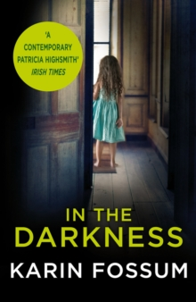In the Darkness, Paperback Book