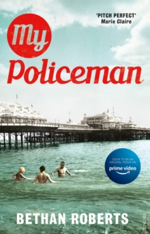 My Policeman, Paperback Book