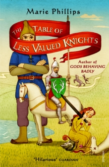 The Table of Less Valued Knights, Paperback Book