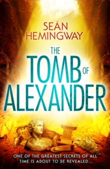 The Tomb of Alexander, Paperback Book