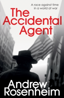 The Accidental Agent, Paperback Book