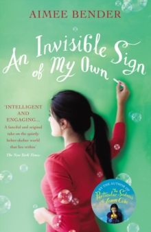 An Invisible Sign of My Own, Paperback Book