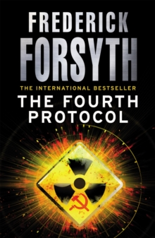 The Fourth Protocol, Paperback Book