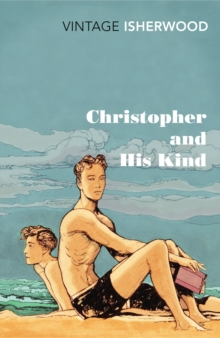 Christopher and His Kind, Paperback Book