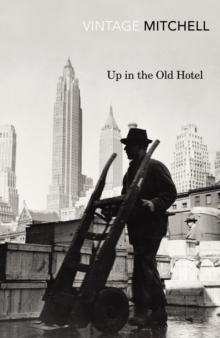 Up in the Old Hotel, Paperback Book