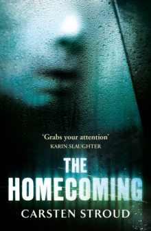 The Homecoming : A page-turning, labyrinthine thrill ride of a read, Paperback Book