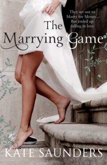 The Marrying Game, Paperback Book