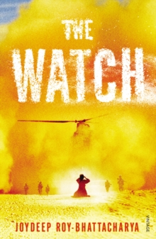 The Watch, Paperback Book