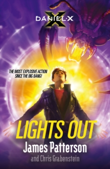 Daniel X : Lights Out, Paperback Book