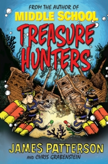 Treasure Hunters, Paperback Book
