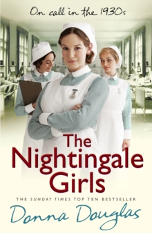 The Nightingale Girls, Paperback Book