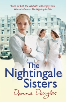 The Nightingale Sisters, Paperback Book