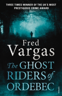 The Ghost Riders of Ordebec, Paperback Book