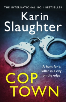 Cop Town : A compulsive thriller that will have you on the edge of your seat, Paperback Book