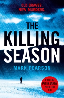 The Killing Season : The gripping Jack Delaney thriller from the No. 1 bestselling co-author of Private London, Paperback Book