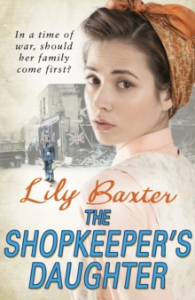 The Shopkeeper's Daughter, Paperback Book
