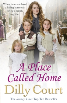 A Place Called Home, Paperback Book