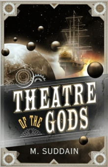 Theatre of the Gods, Paperback Book