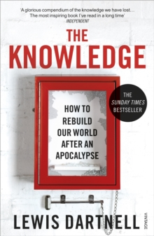 The Knowledge, Paperback Book