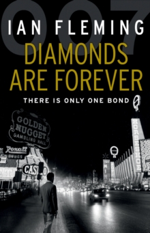 Diamonds are Forever : James Bond 007, Paperback Book
