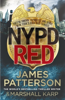 NYPD Red, Paperback Book
