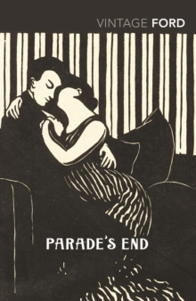Parade's End, Paperback Book