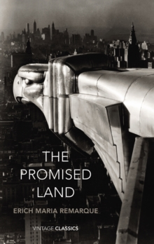 The Promised Land, Hardback Book