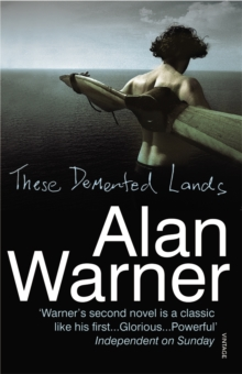 These Demented Lands, Paperback Book