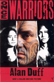 Once Were Warriors, Paperback Book
