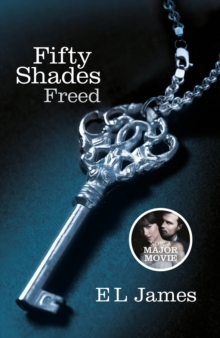 Fifty Shades Freed, Paperback Book