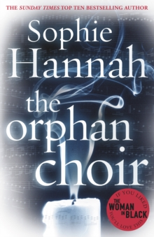 The Orphan Choir, Paperback Book