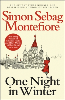One Night in Winter, Paperback Book