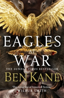 Eagles at War, Paperback Book